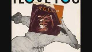 Yello - I love you (Extended version)