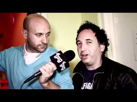 Freestylers & KraftyKuts Interview at Miami Music Week 2011 - Episode 55