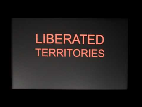 BAMPFA Hippie Modernism Forum: Liberated Territories