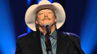 He Stopped Loving Her Today at George Jones' Funeral - por Alan Jackson
