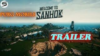 PUBG MOBILE Sanhok Map Trailer