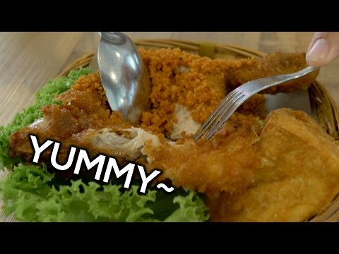 FOOD IN NUS - #Vlog59