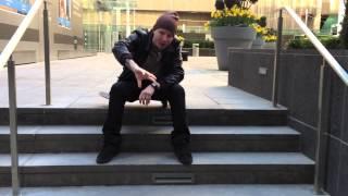 Manafest | Skate Accident Story