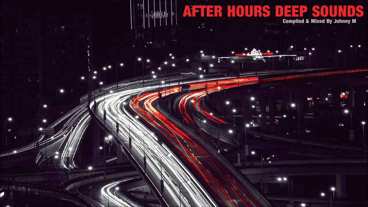After Hours Deep Sounds | Deep House & Techno Mix | By Johnny M