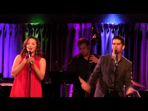 "Christina DeCicco & Denis Lambert - ""You're Just in Love"" (Call Me Madam; Irving Berlin)"