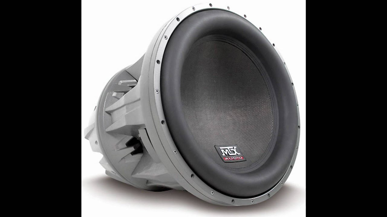 Subwoofer Bass Test Sound High Quality Nr.15 - YouTube