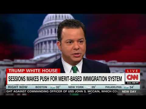 Gregory Slams GOPs Shameless Fearmongering on Border Security