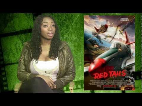 SEE it Or SCREW it - Red Tails Movie Review