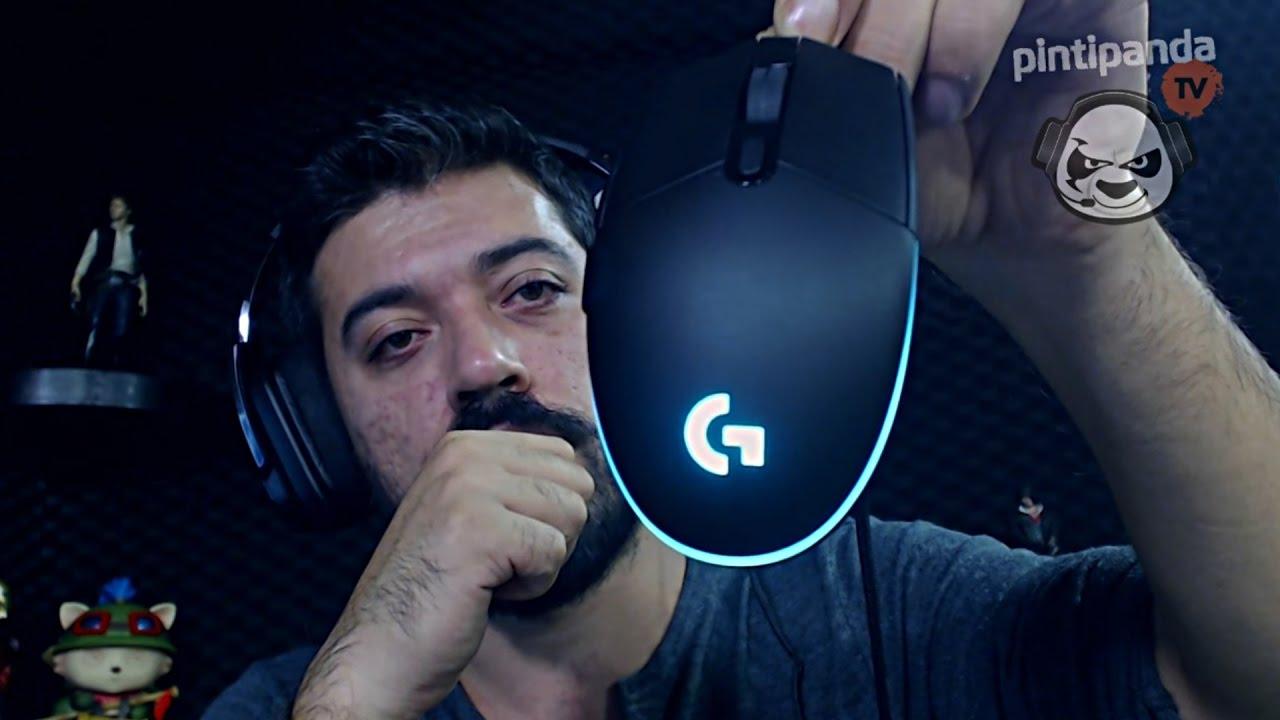 Logitech Pro Mouse | İnceleme ve Çekiliş