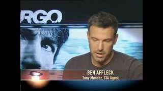 top billing interviews ben affleck about argo full insert