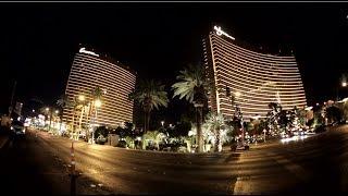 2014 Wynn Las Vegas Nightlife/Daylife Residency Announcement