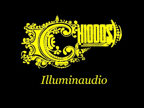 Chiodos - Illuminaudio (Full Album + Bonus Track)