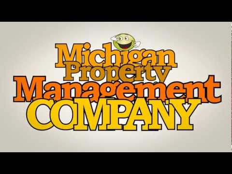 Michigan Property Management For Investors With Rental Property
