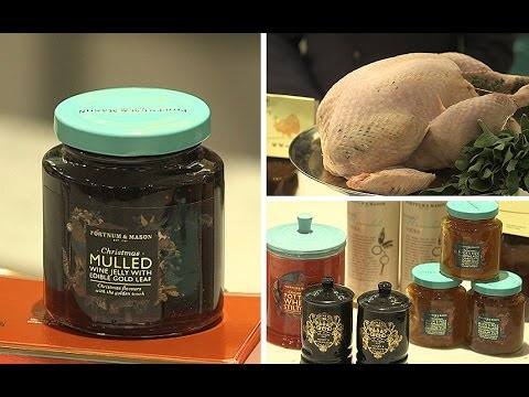Fortnum & Mason's tips for cooking a Christmas turkey