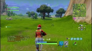 3 way camping on Fortnite Rattle Royal