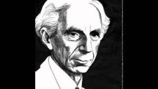 Bertrand Russell (Part 1 of 6) Authority and the Individual: Social Cohesion and Human Nature