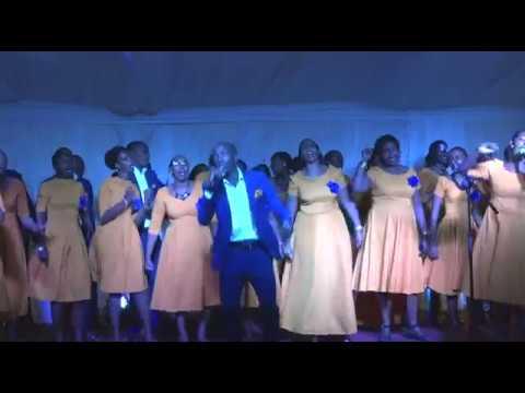 Rehoboth Ministries Rwanda -7th Album Launch @Serena Hotel