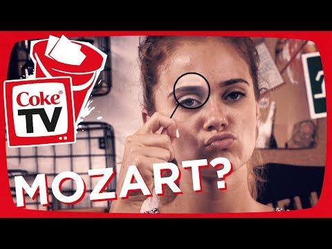 Marie beantwortet eure Fragen | #AskCokeTV