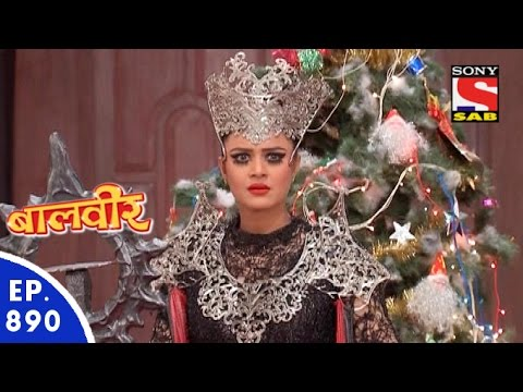 Baal Veer - बालवीर - Episode 890 - 8th January, 2016 thumbnail