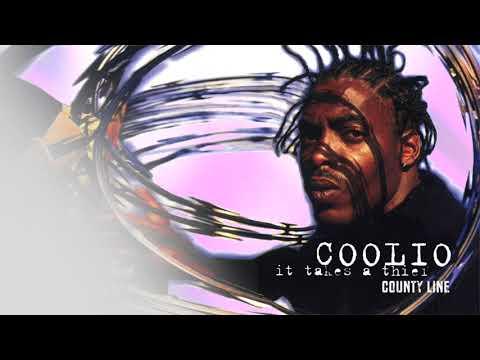Coolio  County Line