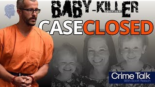 Case Closed Chris Watts Pleads Guilty