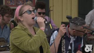 The Loose Marbles Jazz Band  2016