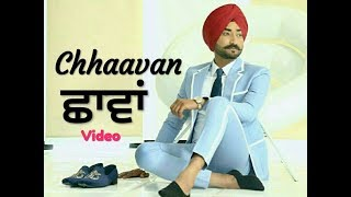 chhaavan-song-ranjit-bawa-latest-punjabi-song-2018-t-series