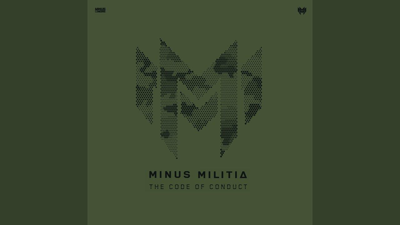 Feed The Flame (Minus Militia Remix)