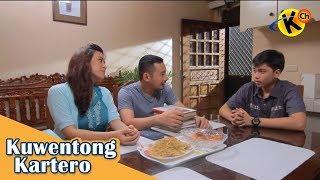 Kuwentong Kartero | Teenage Dream or Nightmare | with English Subtitles