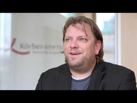 Engagementförderung in Dänemark: Politischer Mittag mit Ole Christian Madsen