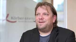 Engagementförderung in Dänemark Politischer Mittag mit Ole Christian Madsen