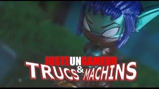 Trucs & Machins - Skylanders Elite Stealth Elf