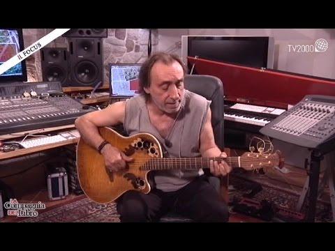 Mesolella canta le poesie di Stefano Benni