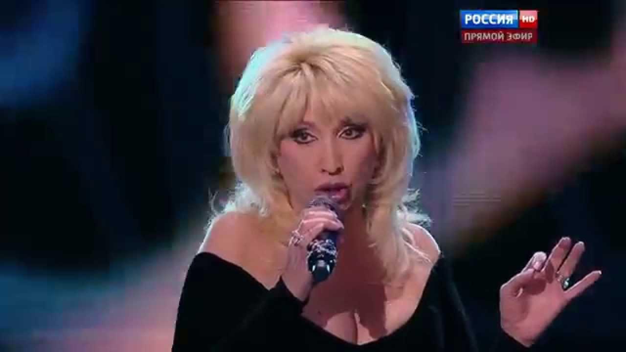 "Ирина Аллегрова  ""Люблю мужчин"" Новая Волна"