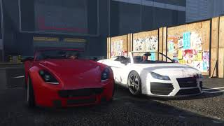 Grand Theft Auto 5 (PS4) Walkthrough Part 1