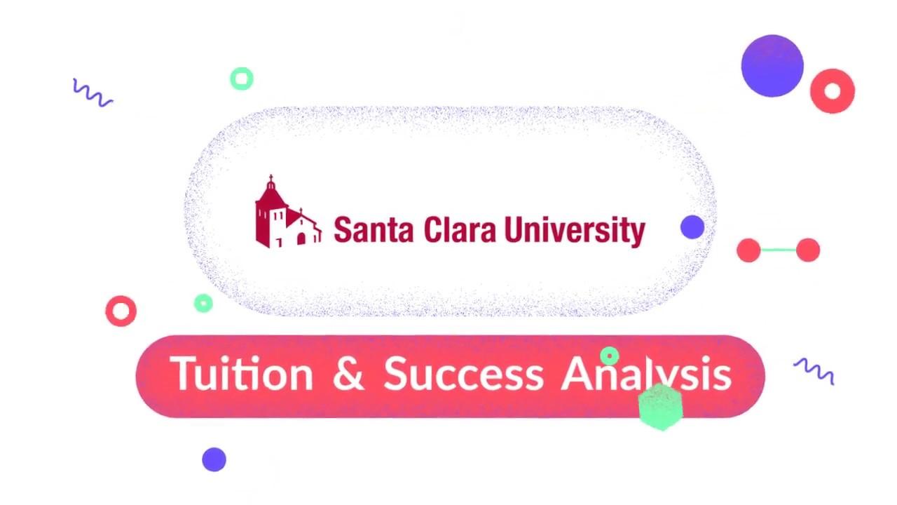 santa clara university admissions