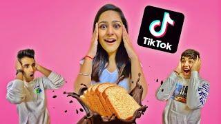 We TESTED Viral TikTok Life Hacks....PART 13 | Rimorav Vlogs