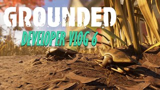 Grounded Developer Vlog 6 - A Day in the Life...