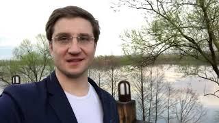 «Остров Дракино». Видеообзор ресторана русской кухни у воды
