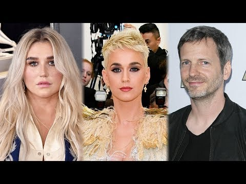Kesha REVEALS Katy Perry Was a Victim Of Dr. Luke in Texts to Lady Gaga?
