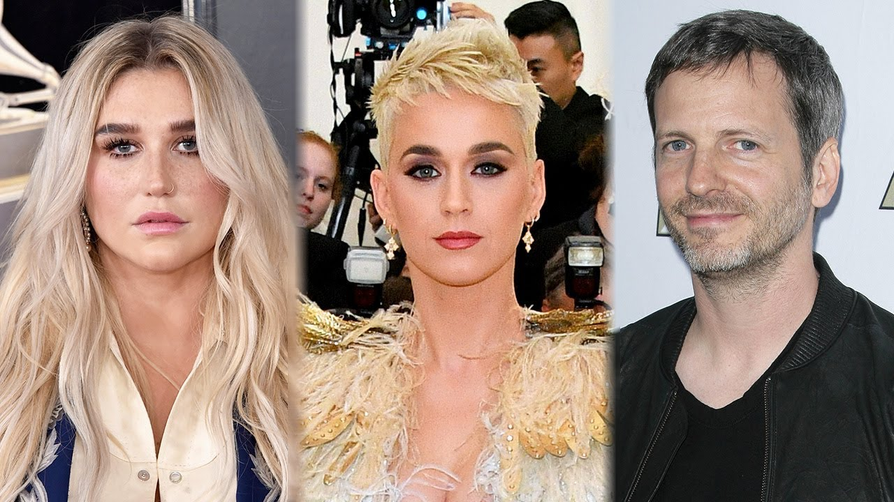 Katy Perry Denies Dr. Luke Raped Her in Newly Released Deposition From Kesha Lawsuit