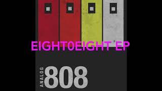 Eight0Eight EP