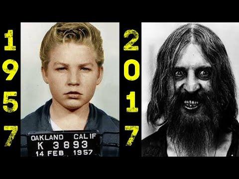 Top 5: Deca Koja Su Odrasla U Zatvoru