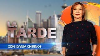 Скачать La Tarde De NTN24 Jueves 15 De Agosto De 2019