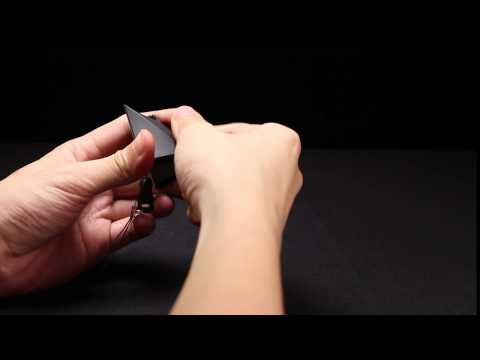 Capdase Soft Jacket - Xpose for iPhone 5/5S introduction video