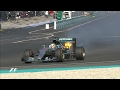 F1 2013 PC FK League S2 R5 - Bahrain (SMEAJ Highlights)