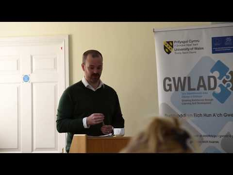 Understanding Housing Law - Jamie Saunders, Coastal Housing Group