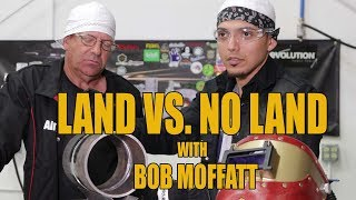 6G Tig - Land vs No Land at the Weld.com Headquarters with Bob Moffatt
