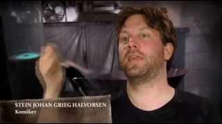 Repeat youtube video Steinjo på tredemølle (Fangene på fortet)