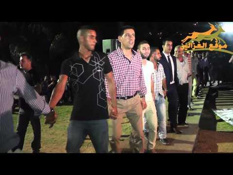 حفلة ابو الشريف زعبي